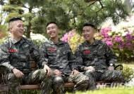 전우애와 형제애로 나라 지키는 삼형제 해병대 장교