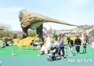 고성 당항포관광지, 한국관광공사 5월 추천 여행지 선정
