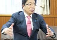"""[일문일답] 가토 日장관 """"납치·핵 해결되면 북일 국교정상화 가능"""""""