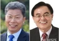 광주 서구청장 막판 요동 '무소속 현직 vs 靑 비서관'