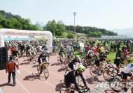 '2018 tour de DMZ' 성료…1700여 명 참가
