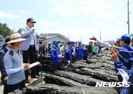전남 어민 줄고, 어업생산금액은 50%↑ '해조류 양식' 영향