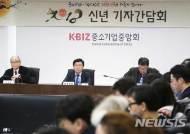 중소기업계 '소상공인 생계형 적합업종법' 통과에 반색