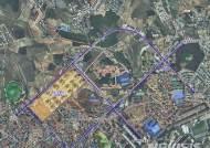 경기도, 평택 미군기지 인근 6만여㎡에 뉴스테이 지정