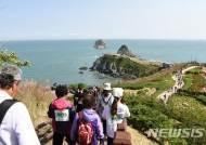 부산 방문 외국인 관광객, 지난 4월 9.5% 증가…1년 만에 반등