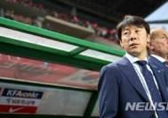 [종합]김진수·권경원·이청용 러시아 월드컵행 불발