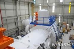 한국형전투기 개발 필수, '풍동실험실' 국내 첫 바람