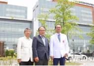 [대구소식]칠곡경북대병원, 뇌질환 환자 연구사업 추진 등
