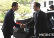 김강욱 대전고검장 사의…검사장 승진·전보 임박 관측
