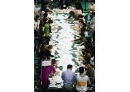 인천시장, 개표초반 박남춘 53.2%로 유정복(40.54%)과 격차 벌려