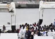 국제구호단체 옥스팜, 佛 -伊 국경의 난민 학대 비난