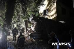 카자흐스탄서 열차 탈선사고...1명 사망 3명 다쳐