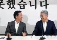 """김동철 """"여권 지방선거 압승, 야권 잘못에 대한 심판이 이유"""""""