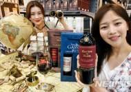 """""""프리미엄 와인이 1만원대""""...홈플러스, '와인 디스커버리' 진행"""