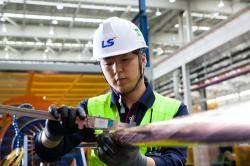 LS전선, HVDC 케이블 세계 최초 공인 인증