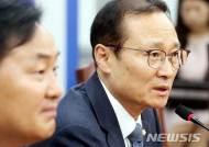 """홍영표 """"지방선거 부·울·경 승리, 지역주의 28년 만에 깨뜨린 값진 성과"""""""