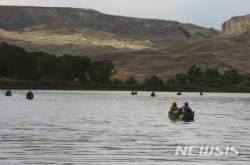 미-캐나다, 16년간의 미주리강물 법정 분쟁 합의
