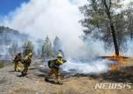 캘리포니아 북부 산불 확산…1500명에 강제 대피령