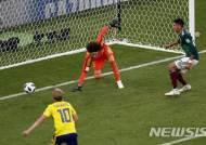 러시아 월드컵, '자책골 풍년' 벌써 8개…역대 최다