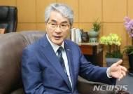 """[인터뷰]박종훈 경남교육감 """"미래역량 교육체제 구축 매진"""""""