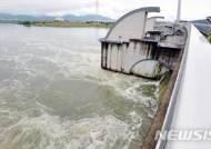 경북 댐 수위 소폭 상승…한달새 평균 저수율 46.2→47.5%