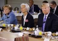 IMF, 트럼프 보호주의 통상정책 세계경제에 '악영향' 경고