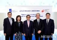 C&C신약연구소, 싱가포르 과학기술청 A*STAR와 글로벌신약 공동 개발