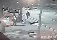 배달용 오토바이 훔쳐 여성만 골라 '핸드백 날치기'