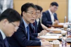 장하성 실장, 국민연금 CIO 공모 개입 의혹