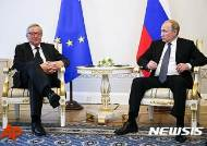EU, 우크라이나 사태 관련 러시아 제재 6개월 연장