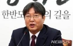 """이춘석 """"양승태 상고법원에 동의한 사실 전혀 없다"""""""