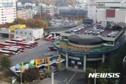 [지역이슈]청주고속버스터미널 현대화사업 특혜 논란 가중