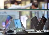 [종합]LG전자, 유럽서 중국계 스마트폰 '위코'에 LTE 표준특허 침해 소송
