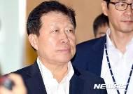 '강만수 대리해 의원들 후원' 고재호 前사장, 벌금 250만원