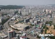 천안 도시공원, 2020년 일몰제 앞두고 8000가구 공동주택