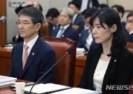[종합]법사위, '재판거래' 의혹 질타…'대법관 후보' 두고 공방도