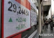[올댓차이나]홍콩 증시, 다우지수 강세에 반등 개장...H주 0.6%↑