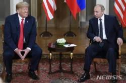 美국무부, 트럼프 눈치보기?…러시아의 말레이시아항공기 격추 '침묵'