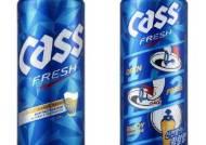 오비맥주, 글로벌 특허 '프레시 탭' 500㎖ 카스 캔에 적용