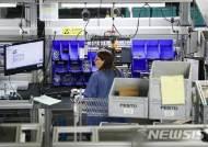 """미 7월 제조업 PMI 55.5…""""무역긴장에도 경기 건강"""""""