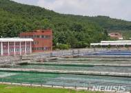 대구시, 낙동강 미량유해물질 대응 정수장 분말활성탄 접촉조 신설