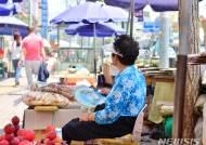 광주·전남 불볕더위…8월에도 이어져