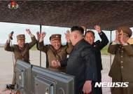 """美합참차장 """"北, 미사일 시험중단으로 ICBM기술 완성 못해"""""""