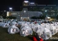 잠 못 드는 여름밤…서울 21일·여수 24일째