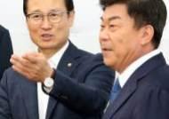 """[종합]국회 찾은 中企중앙회…여야 """"규제개혁 입법"""" 약속"""
