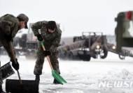 [종합]軍, 지긋지긋한 제초·제설 작업 이제 안녕…민간인력 전환