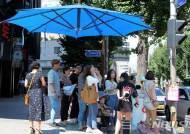 광주·전남 일부지역 폭염특보 유지···기온 33~34도