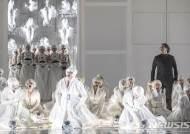 푸치니 오페라 '투란도트' 영화관에서 즐기세요