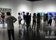 양평군립미술관 '오늘의 여성미술'전 성황리 전시