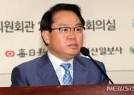 인사말 하는 안병길 한국지방신문협회장